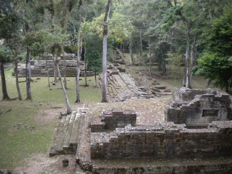 BELIZE GUATEMALA 364_800x600