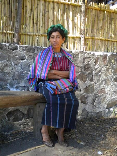 BELIZE GUATEMALA 433_450x600
