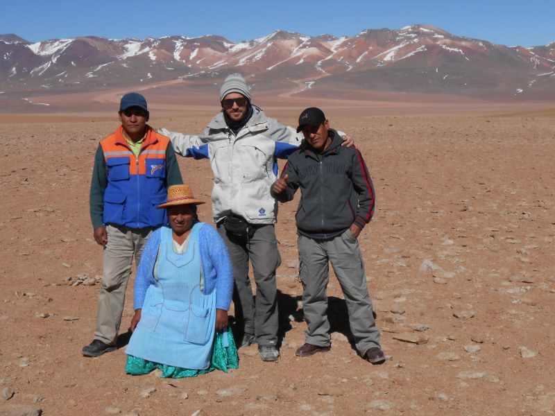 BOLIVIA CILE ISOLA DI PASQUA 524_800x600